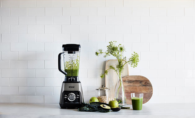 High Speed and Low Maintenance: A Blender to Love - Food & Nutrition Magazine - Stone Soup