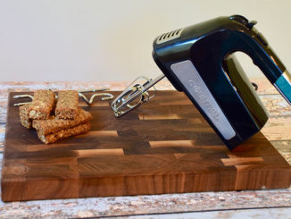 Light Up Your Baking with This Speedy Hand Mixer - Food & Nutrition Magazine - Stone Soup