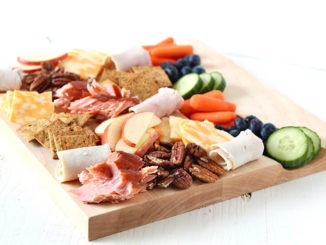 Your New Favorite Wooden Board - Food & Nutrition Magazine - Stone Soup