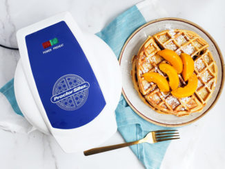 Become a Waffle-Making Pro with the Proctor Silex Belgian Waffle Maker - Food & Nutrition Magazine - Stone Soup