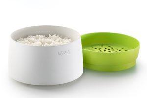 Lekue Microwave Rice Cooker