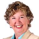 Marjorie Geiser, MBA, RDN