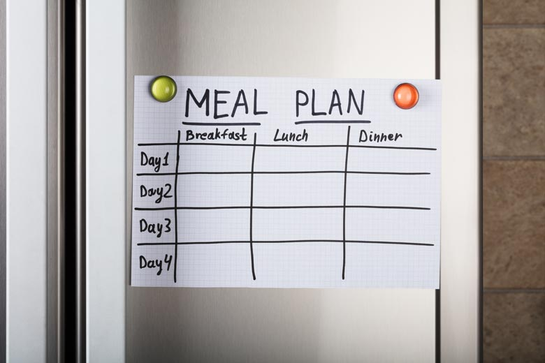 Meal Planning 101   Food & Nutrition   Stone Soup