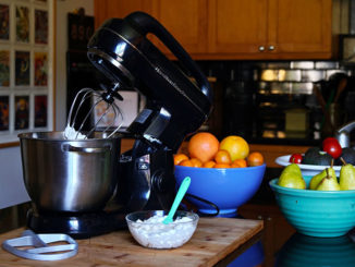 Whipping up Pleasures with My Hamilton Beach Mixer - Food & Nutrition Magazine - Stone Soup
