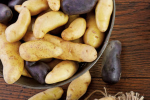 Potato Power: The Ultimate Down-to-Earth Vegetable