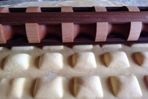 Repast Ravioli Pin