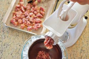 DIY Kitchen: Sausage Step-by-Step