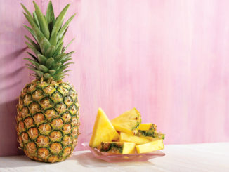 Pineapple: A Tropical Touch for Sweet and Savory Dishes