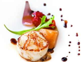 Scallops: Sweet, Succulent and Lean Shellfish