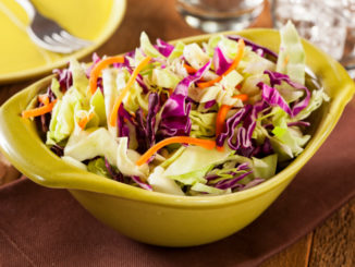 Savor: Slaw Salads