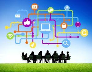 10 Social Media Tips for Organizational Leaders -