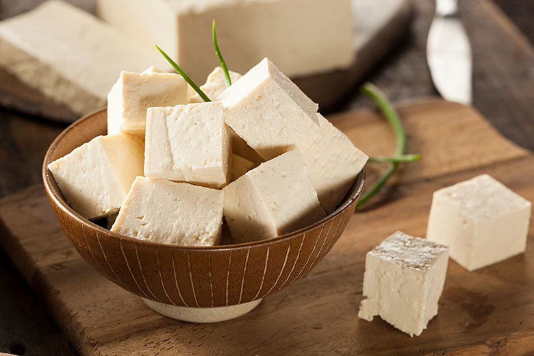 Going Plant-Based: Tofu | Food & Nutrition | Stone Soup