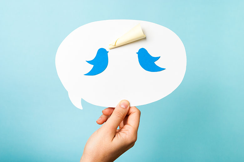 Top 12 Tips for Twitter